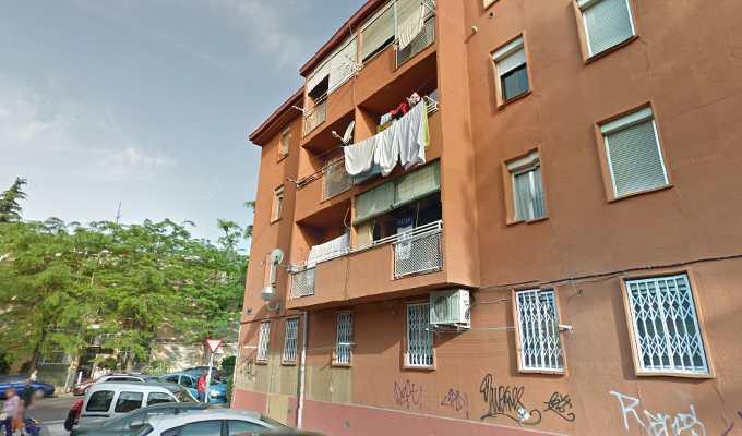 Calle Portalegre, 37. Carabanchel