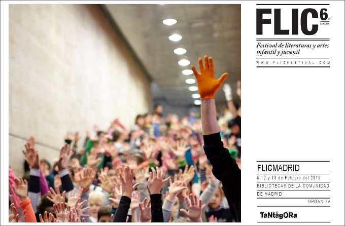 Festival Flic 2016 Madrid
