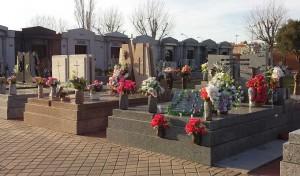 Cementerio Sur de Carabanchel